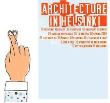 Architecture in Helsinki - Fingers Crossed (2003)  CD  NEW  SPEEDYPOST
