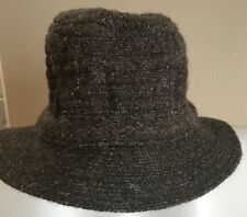 Vintage The Original Irish Country Hat Exclusively for Norm Thompson - Sz 6-5/8