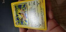 Pokemon Card Legendary Collection Jolteon 14/110