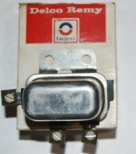 NOS Delco Remy Relay Cadillac BELAIR 150 210 CORVETTE IHC PACKARD PONTIAC BUICK
