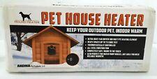 Hound Heater Akoma Dog House Furnace