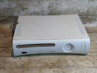 Xbox 360 Console White - Faulty - Red Ring Light
