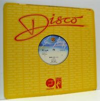 "PHIL HURTT boogie city (rock and boogie down) 12"" EX/VG 12 FTC 174, vinyl, disco"