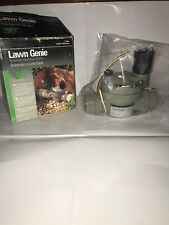 "Lawn Genie L6034 Automatic In-line Valve Fits 3/4"" Pipe"