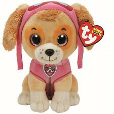 Ty Beanie Babies 41210 Paw Patrol Skye the Cockapoo Dog