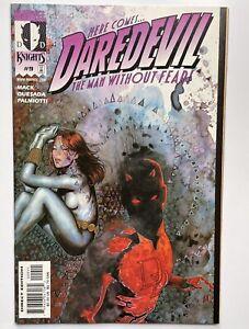 Daredevil #9 1st Appearance Echo (Maya Lopez) Disney+ Marvel Comics 1999 NM+!