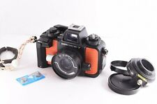 Nikonos V w/35mm f2.5 Lens Nikon Underwater Film Camera #2052803
