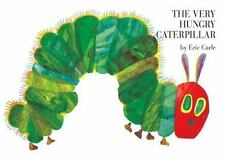 The Very Hungry Caterpillar: miniature edition by Carle, Eric