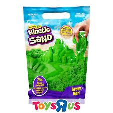 Kinetic Sand 2lb Bag - Green