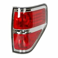 For 2009-2014 Ford F150 Pickup Truck Passenger Right Side Tail Brake Light Lamp