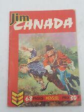 jim canada # 8 edition imperia