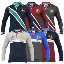 Collared Polo T-Shirts & Tops (2-16 Years) for Boys