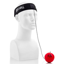 Boxing Fight Ball with Head Band Reflex Speed Boxer Punch Fitness MMA Training