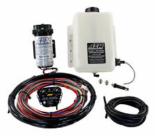 AEM Water / Methanol Injection Kit V2 Internal MAP with 1 Gallon Tank