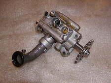 Honda VF 750C Magna RC 43 Ölpumpe oilpump