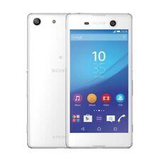 """Teléfono inteligente Sony Xperia Z3 Octa Core 5 2"""" 20mp 32 GB blanco"""