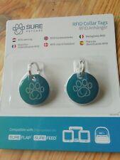 Sure Petcare RFID Collar Tags