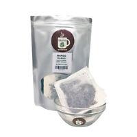 Premium Mango Herbal Tea Bags 100% Natural
