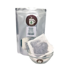 Premium Mango Herbal Tea Bags 100% Natural
