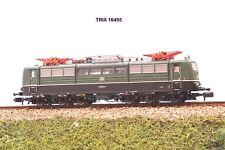 Minitrix 16495 Locomotiva elettrica Serie BR 151 023-9 DB epoca VI DCC Sound
