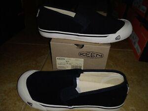 NEW Mens Keen Coronado III Suede Slip On Shoes size 10.5