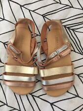 Zara Baby Girls' Leather Shoes