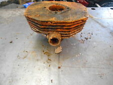 "1969 - 1972  DKW Hercules SACHS 125 AHRMA Vintage Cylinder Barrel Bore 33.11"""