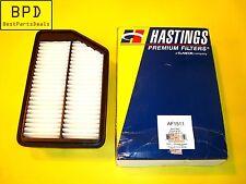 Engine Air Filter Hastings AF1511
