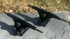 Quest Black Longboard Trucks