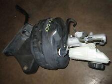 1998-1999-2000-2001-2002-2003 JAGUAR XK8 BRAKE BOOSTER WITH MASTER CYLINDER
