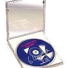 PULISCI LENTI LETTORI CD e DVD CONSOLE PS1 PS2 XBOX