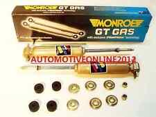 MONROE FRONT GT GAS Shock Absorber Struts for HOLDEN Statesman HQ HJ HX HZ WB