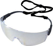 UCI I707 - Solomon Safety Glasses - Eye Protection - Clear Lens