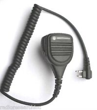 Speaker Microphone for Motorola CP200XLS CP200D PR400 PRO3150 CP150 CT150 CT250