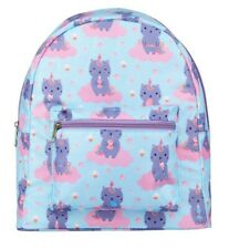Sass & Belle Caticorn Backpack Back to School BAG003 5055992759547