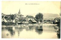 CPA 73 Savoie les Echelles Vue générale