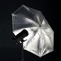 "New 110cm/43"" Umbrella Softbox Soft Box Brolly Reflector For Studio Flash New."