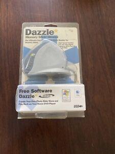Dazzle MultiMedia Memory Stick Reader (DM-8100)