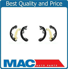 Ford Focus 2000-2010 100% All New Rear Brake Bonded Shoes B747 BS747