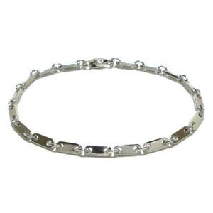 Auth Cartier Fidelity 18K White Gold G33843 Bracelet