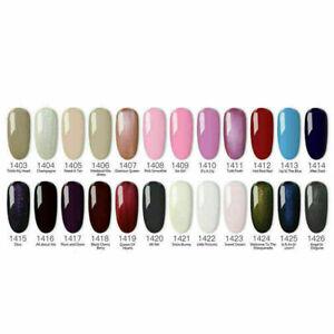 Gelish UV/LED Soak Off Harmony Gel Nails Gel Color Nail Polish ORIGINAL New 15ML