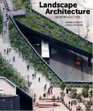 Landscape Architecture: An Introduction by Robert Holden (English) Paperback