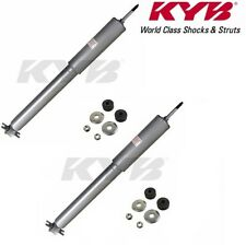 For Jeep Cherokee Comanche Set of 2 Front Shock Absorbers KYB Gas-A-Just KG 5464