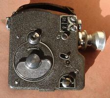 Camera Camex Ercsam 8mm ancienne - fonctionne - bon état général