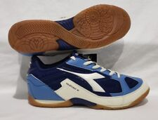 Diadora Youth Quinto R Indoor Soccer cleats Size 4.5 New in Box Indoor