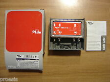 FTE AMC110 amplificatore da palo 3 ingressi 2 UHF + 1 VHF 28dB 110dBuV
