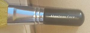 """USED i.d. Bare Escentuals Flawless Face Brush 5"""""""
