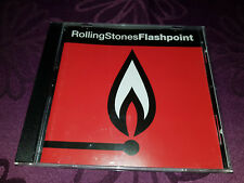 CD The Rolling Stones / Flashpoint - Album - EAN: 724384567026