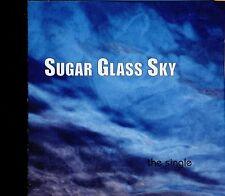Sugar Glass Sky / The Single