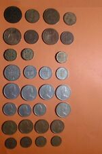 Great Brittain UK 1861 - 1989, lot 31 coins,             Starts at 0,95 per coin
